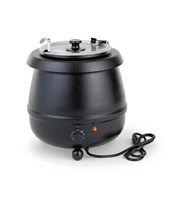 Electric Soup Warmer 10L