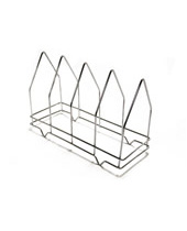 Wire Pizza Screen Rack