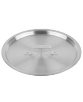 Al. Cover For Sauce Pan 8.5 Qt, 1.5mm