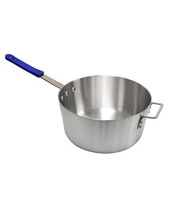Al. sauce Pan 10.25 Qt, 3.0mm