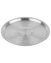 Al. Cover For Sauce Pan 10.25 Qt, 1.5mm