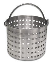 Perf. Steamer Basket For 20 Qt