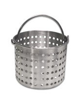 Perf. Steamer Basket For 24 Qt