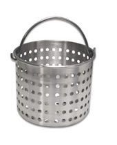 Perf. Steamer Basket For 40 Qt