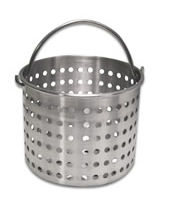 Perf. Steamer Basket For 80 Qt