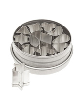 Aspic Cutter Set 0.5