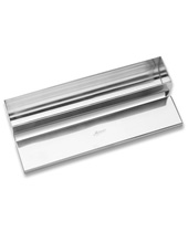 Terrine Molds With Covers (Stainless Steel)