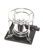 Mini Gas Burner + Stand Set