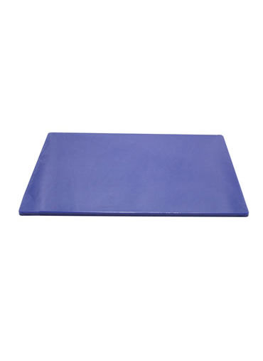 Cutting Board 15'' x 20'' x 0.5'' Blue